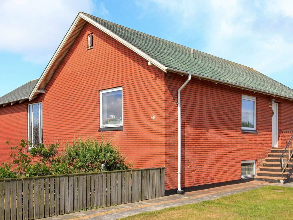 Detailbild von Ferienhaus No. 88838 in Harboøre