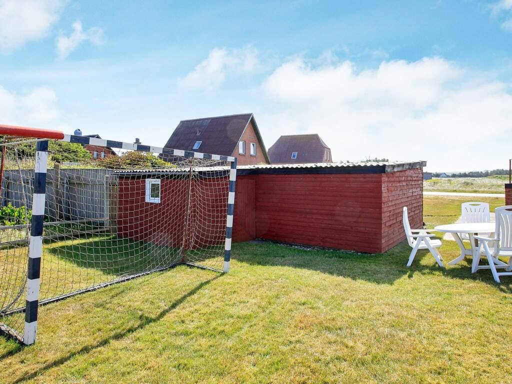 Zusatzbild Nr. 02 von Ferienhaus No. 88838 in Harboøre