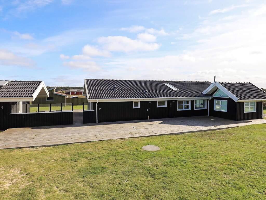 Detailbild von Ferienhaus No. 89060 in Løkken