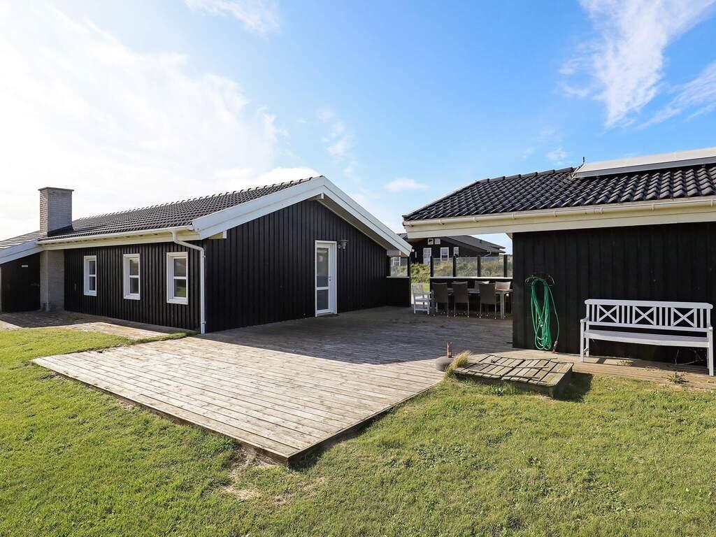 Umgebung von Ferienhaus No. 89060 in Løkken
