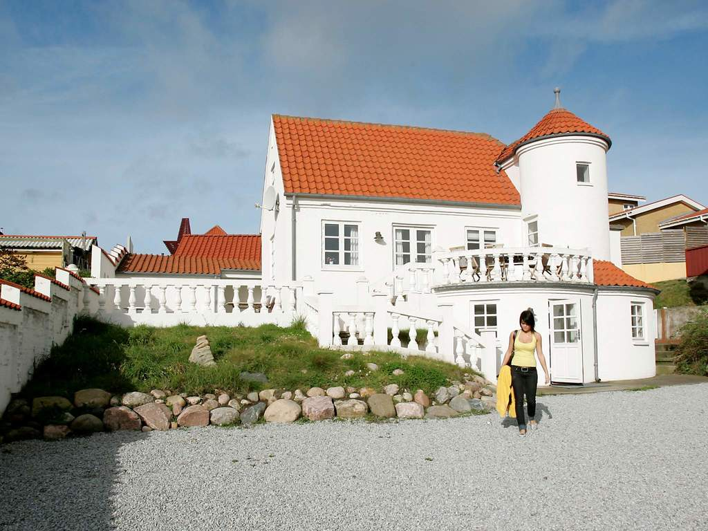 Detailbild von Ferienhaus No. 89489 in Løkken