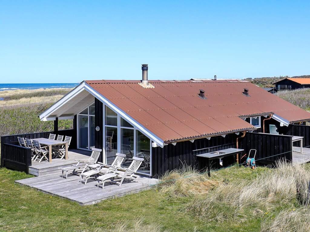 Detailbild von Ferienhaus No. 89586 in Hjørring