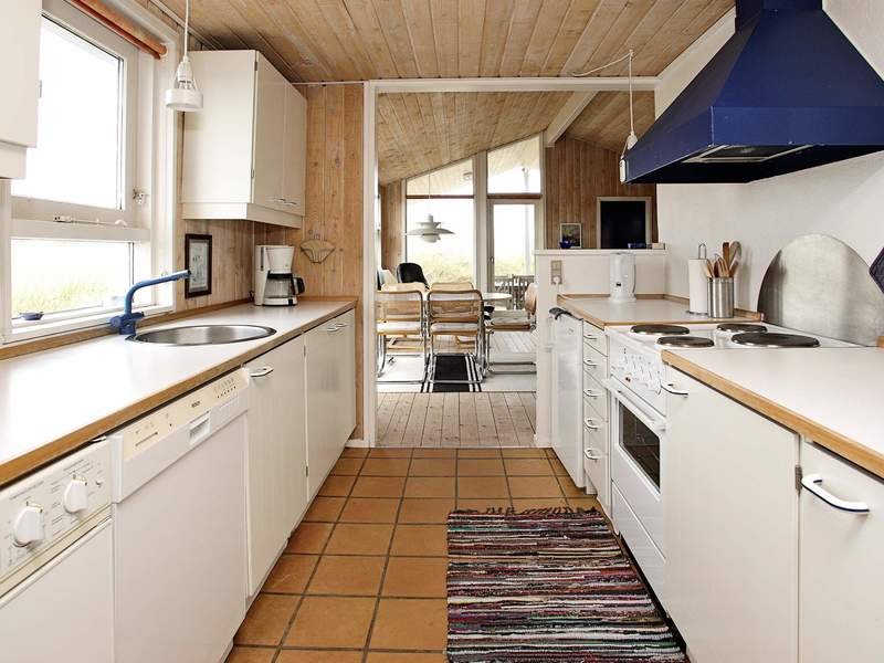 Zusatzbild Nr. 06 von Ferienhaus No. 90149 in Løkken