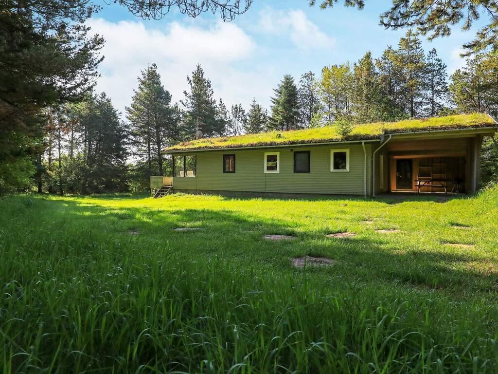 Detailbild von Ferienhaus No. 90222 in Blokhus