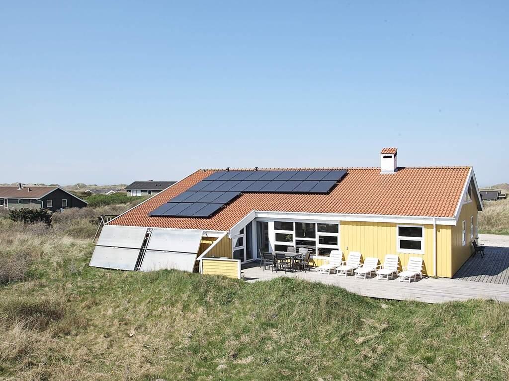 Detailbild von Ferienhaus No. 90615 in Hj�rring