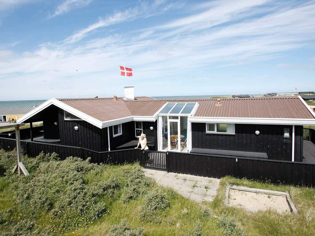 Detailbild von Ferienhaus No. 90824 in Hjørring
