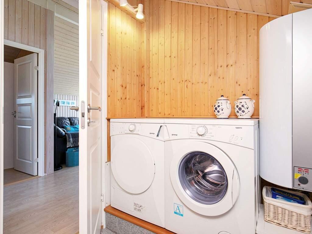 Zusatzbild Nr. 09 von Ferienhaus No. 90981 in Løkken