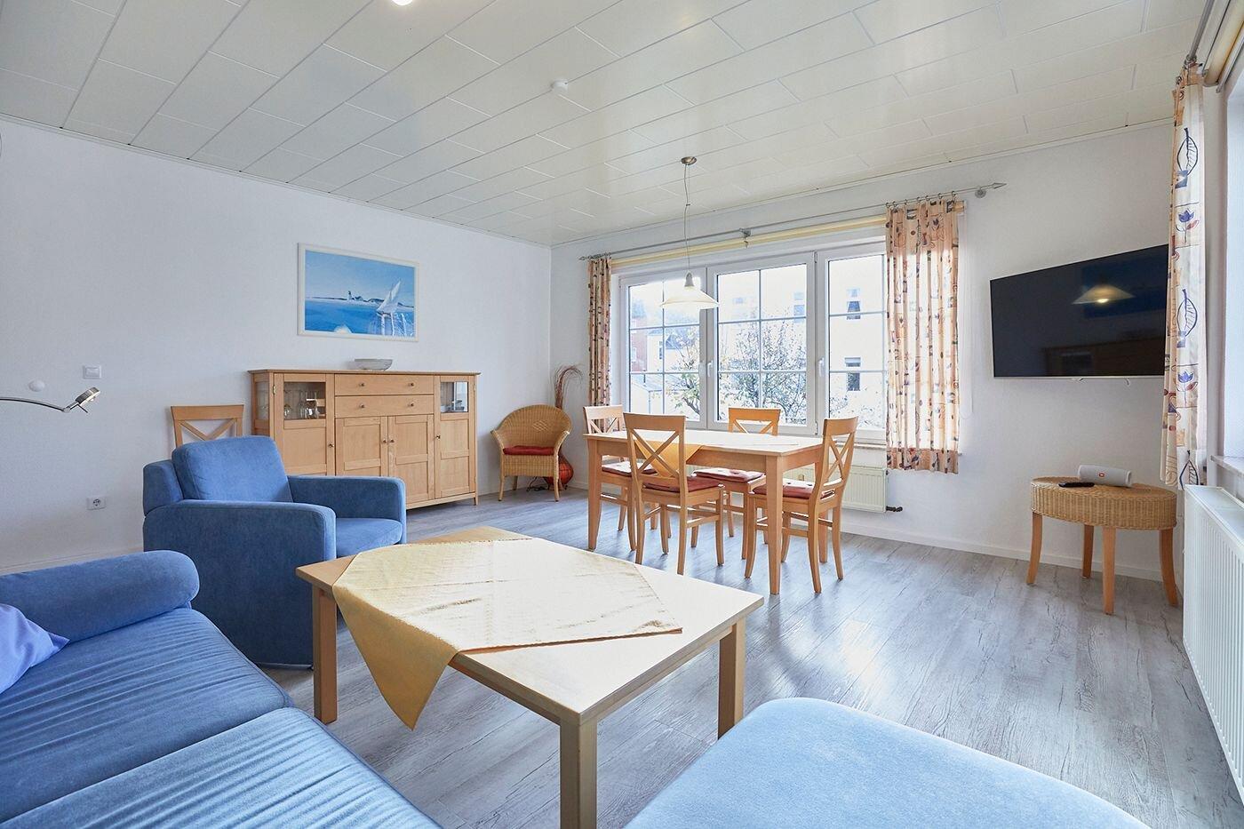 Schlafzimmer Kleine und Große FW