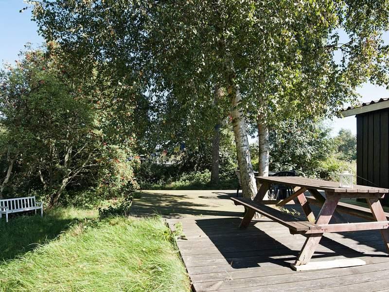 Umgebung von Ferienhaus No. 91589 in Knebel