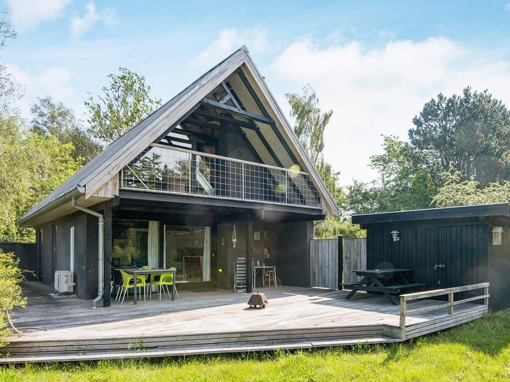 Detailbild von Ferienhaus No. 91712 in Knebel