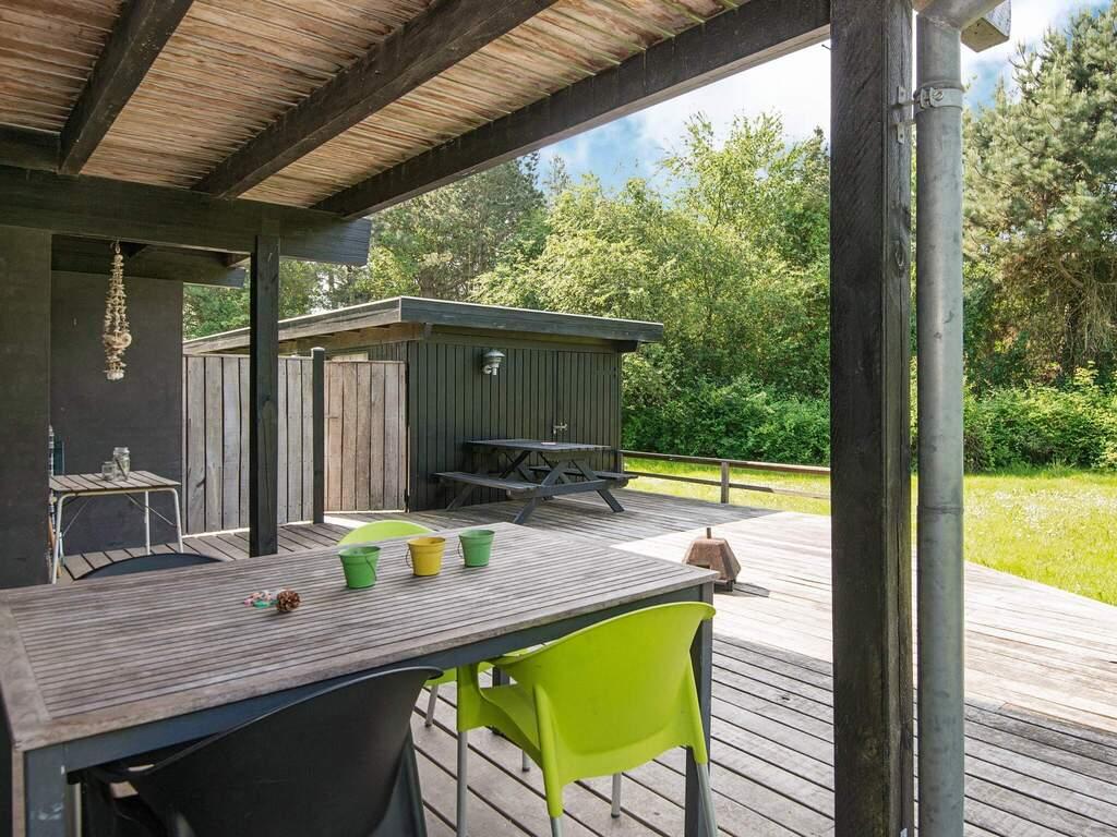 Umgebung von Ferienhaus No. 91712 in Knebel