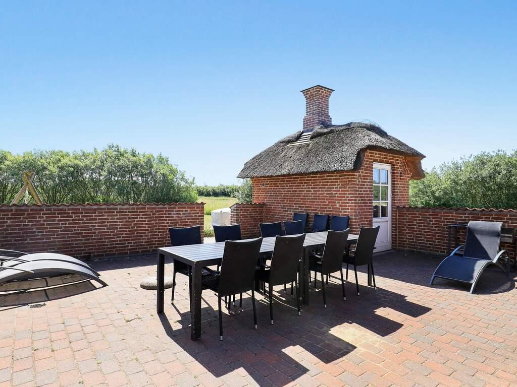 Umgebung von Ferienhaus No. 91720 in Ulfborg