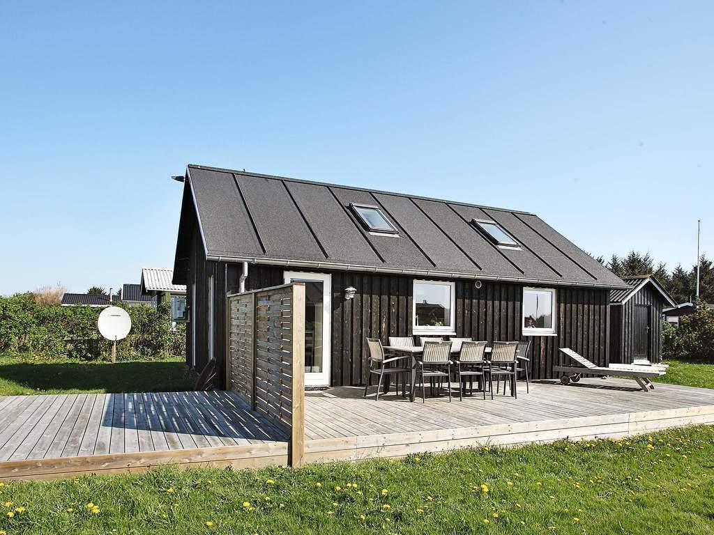 Zusatzbild Nr. 01 von Ferienhaus No. 91823 in Løkken