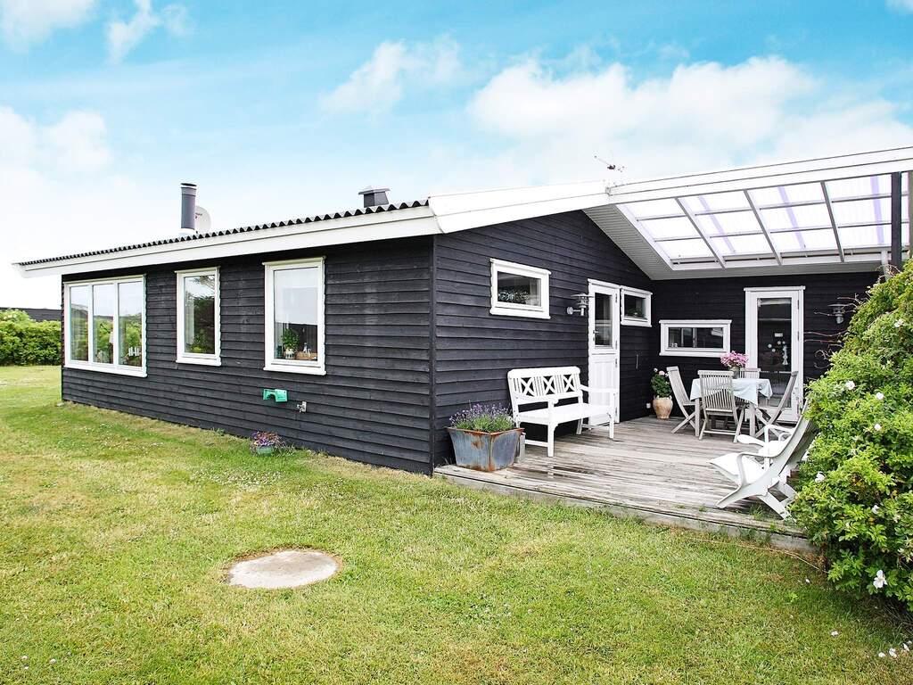 Detailbild von Ferienhaus No. 91968 in L�kken