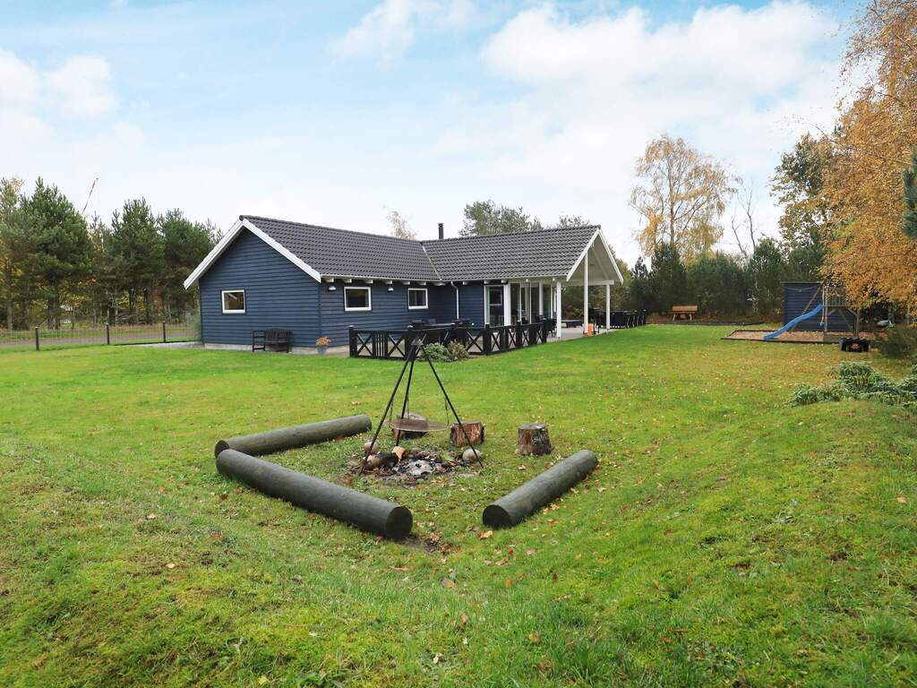 Umgebung von Ferienhaus No. 91982 in Hals