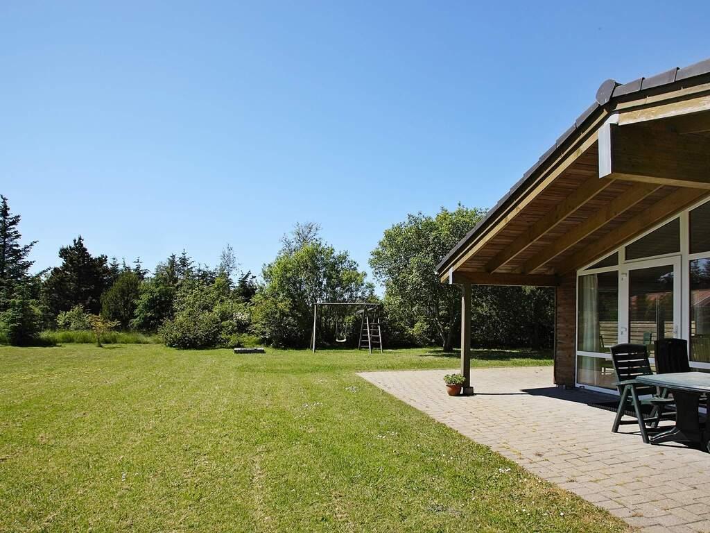 Umgebung von Ferienhaus No. 92140 in Fjerritslev