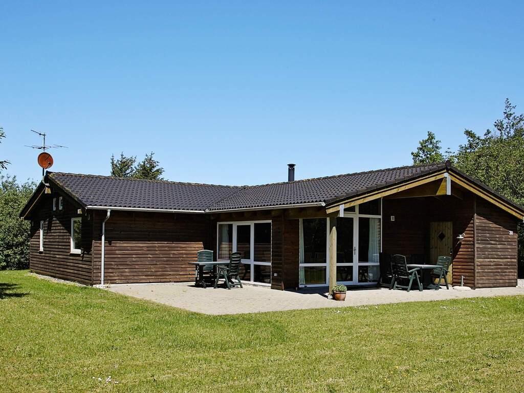 Zusatzbild Nr. 02 von Ferienhaus No. 92140 in Fjerritslev