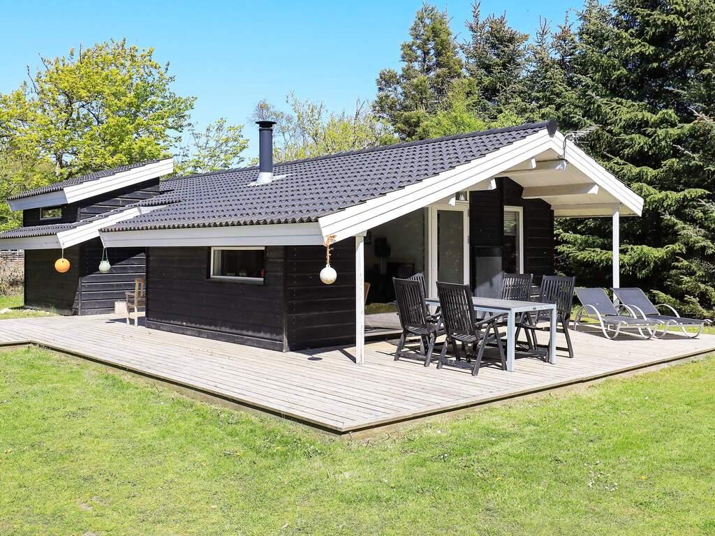 Detailbild von Ferienhaus No. 92145 in Løkken