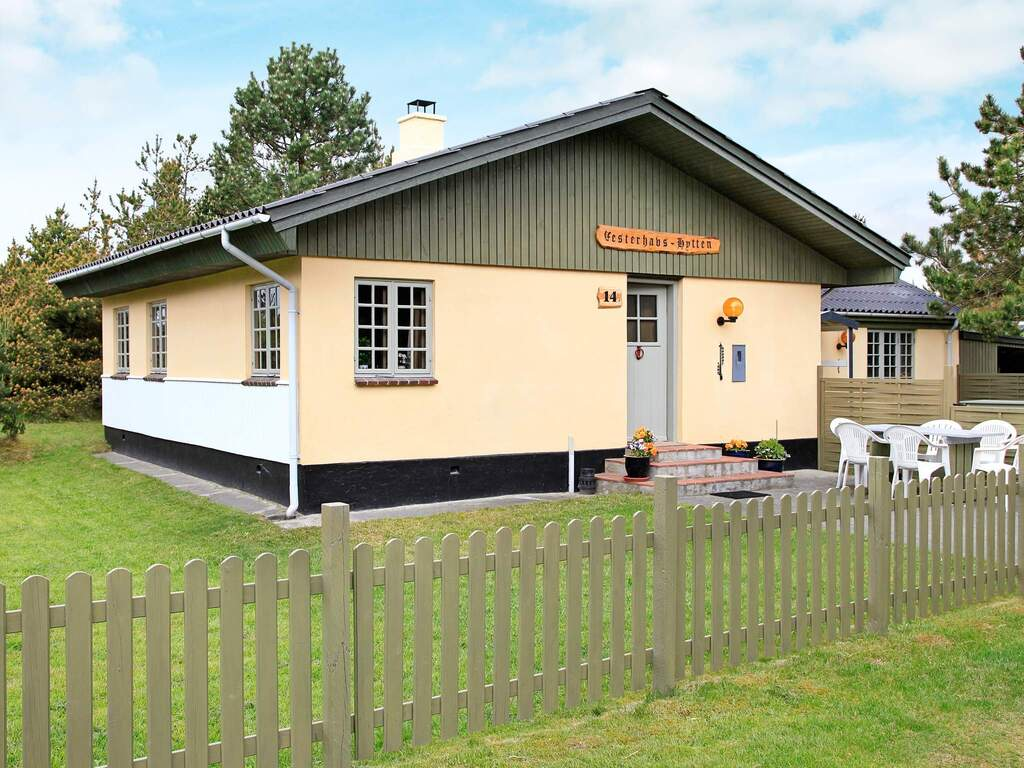 Detailbild von Ferienhaus No. 92256 in Blåvand