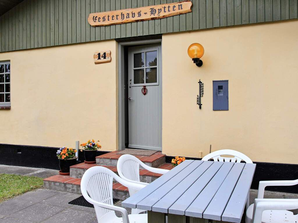 Umgebung von Ferienhaus No. 92256 in Blåvand