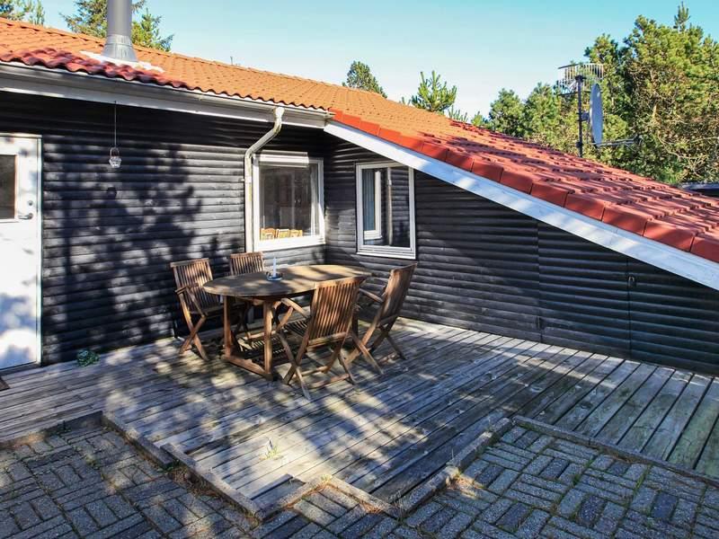 Umgebung von Ferienhaus No. 92354 in Thisted