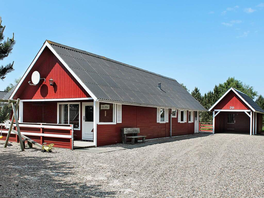 Detailbild von Ferienhaus No. 92356 in Rømø