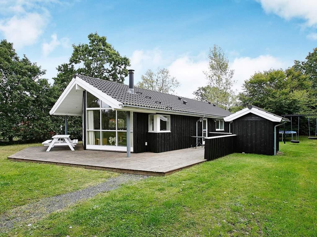 Detailbild von Ferienhaus No. 92473 in Hadsund