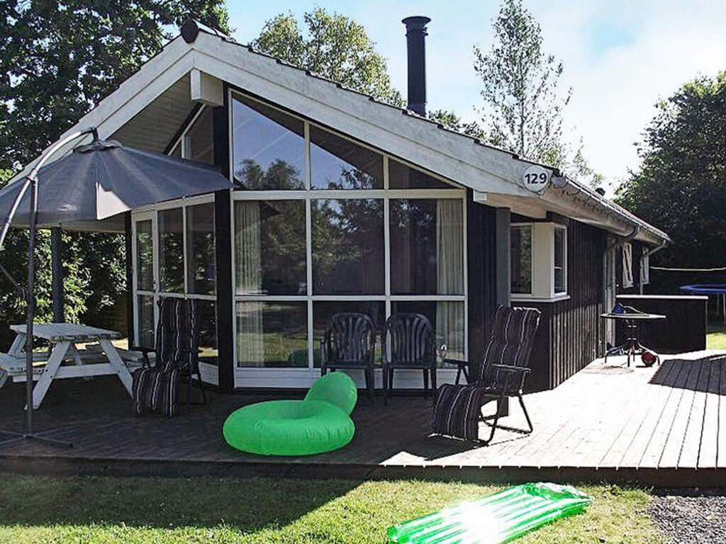 Zusatzbild Nr. 02 von Ferienhaus No. 92473 in Hadsund