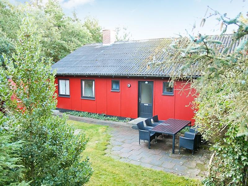 Detailbild von Ferienhaus No. 92485 in Bl�vand