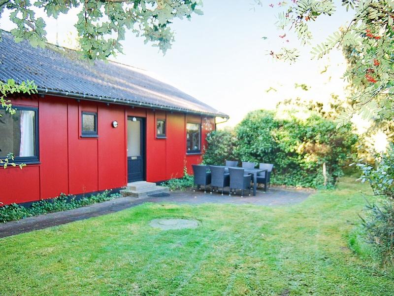 Umgebung von Ferienhaus No. 92485 in Bl�vand
