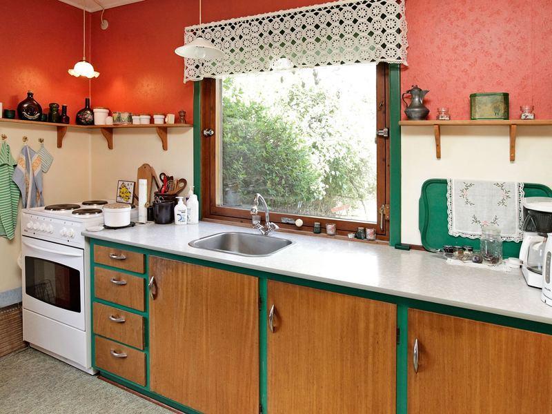 Zusatzbild Nr. 06 von Ferienhaus No. 92485 in Bl�vand