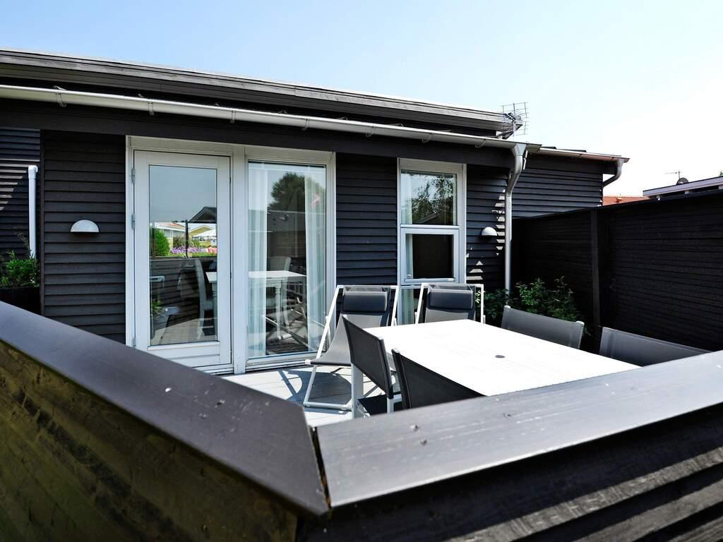 Detailbild von Ferienhaus No. 92498 in Juelsminde