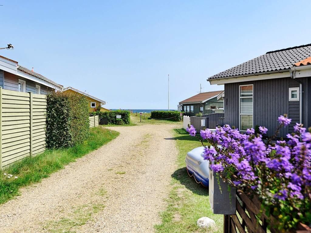 Umgebung von Ferienhaus No. 92498 in Juelsminde
