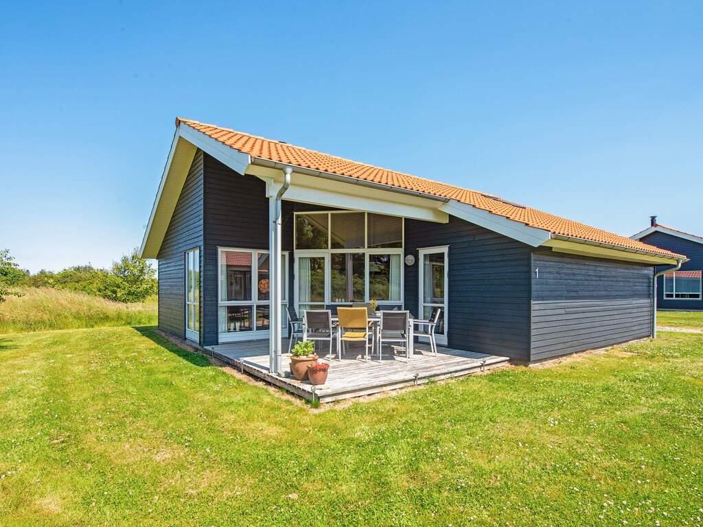 Detailbild von Ferienhaus No. 92730 in Ulfborg