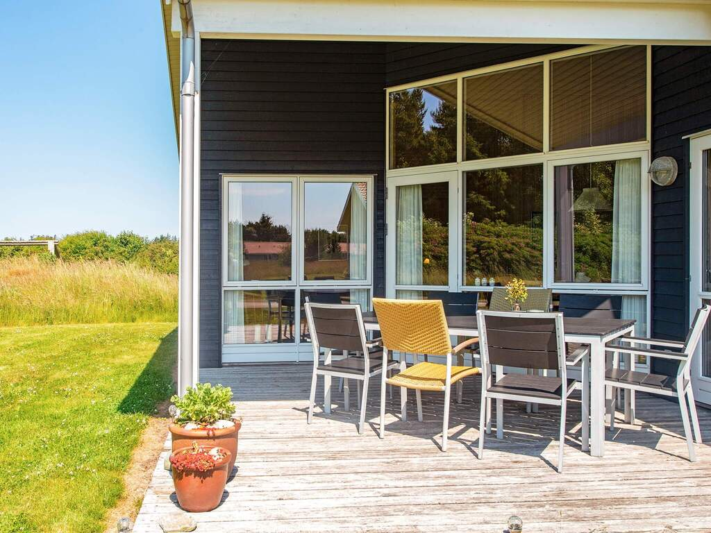 Umgebung von Ferienhaus No. 92730 in Ulfborg