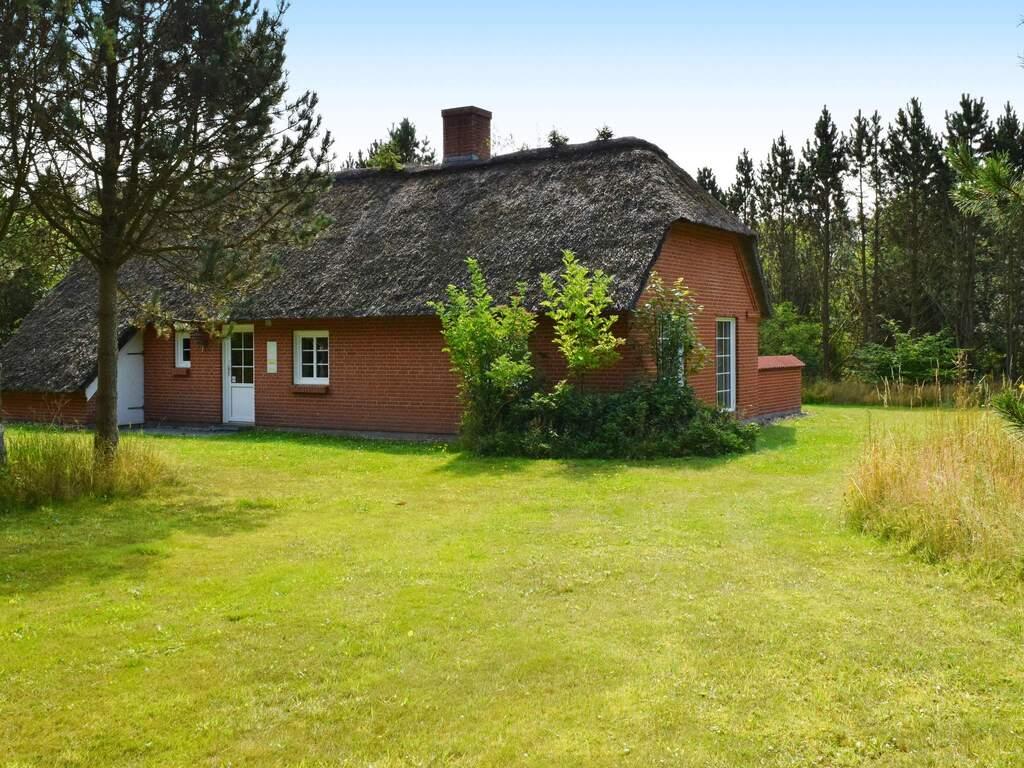 Detailbild von Ferienhaus No. 92885 in Ulfborg