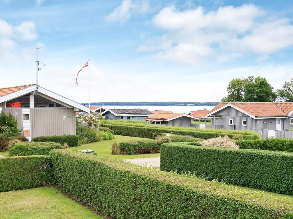 Umgebung von Ferienhaus No. 92962 in Juelsminde