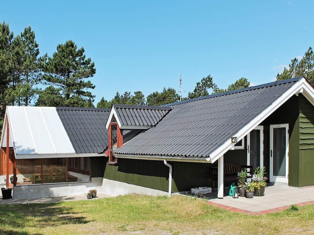 Detailbild von Ferienhaus No. 92964 in Rømø