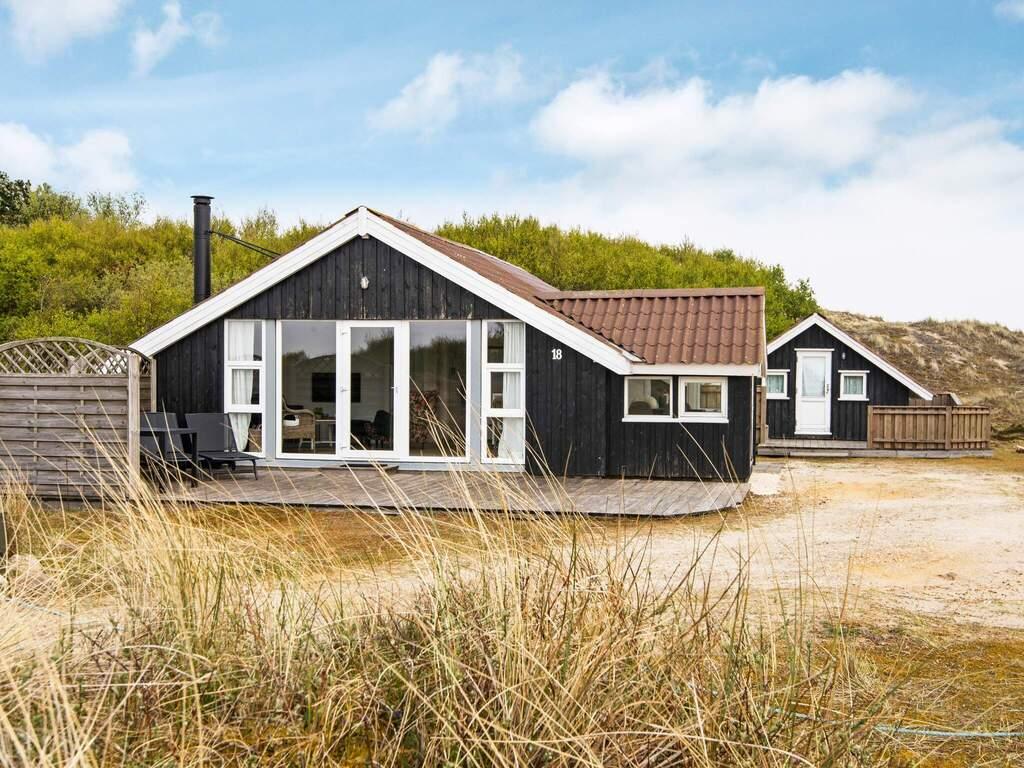 Detailbild von Ferienhaus No. 92985 in Fanø