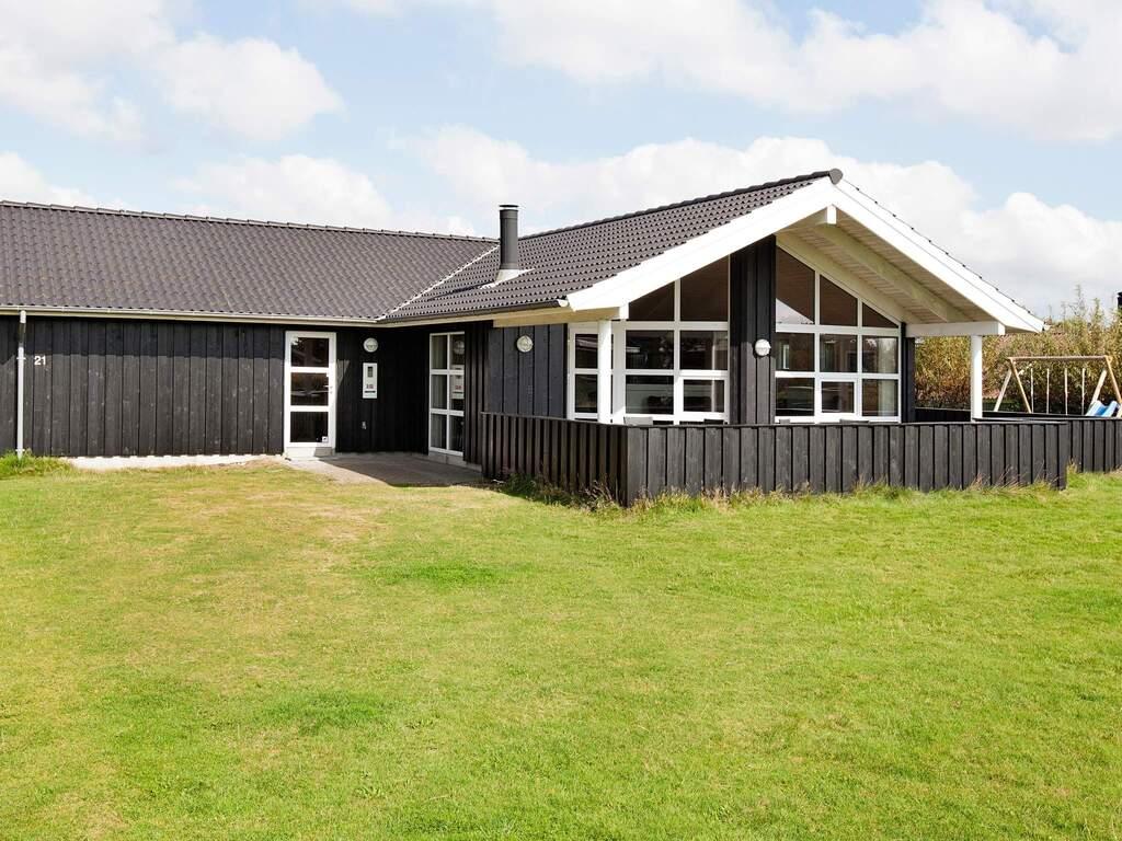 Detailbild von Ferienhaus No. 93064 in Fanø