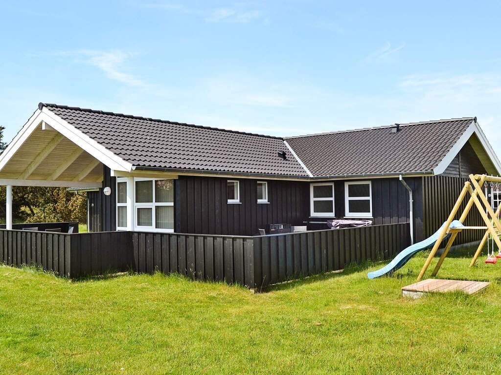 Zusatzbild Nr. 03 von Ferienhaus No. 93064 in Fanø