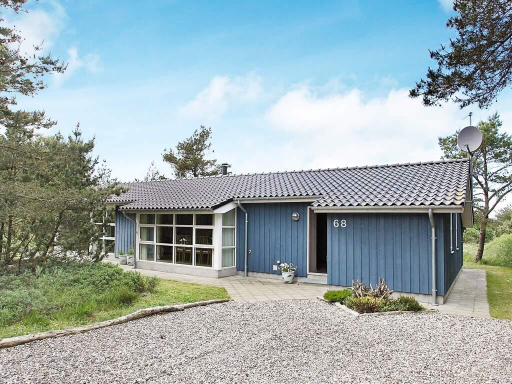 Detailbild von Ferienhaus No. 93086 in Fjerritslev