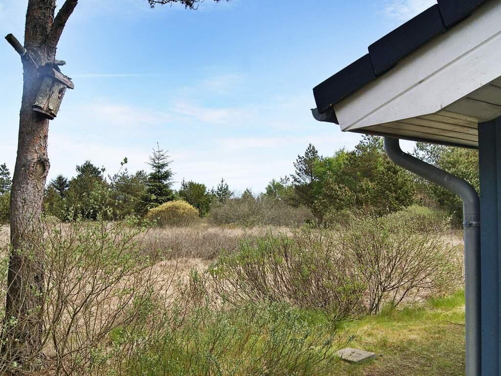 Umgebung von Ferienhaus No. 93086 in Fjerritslev