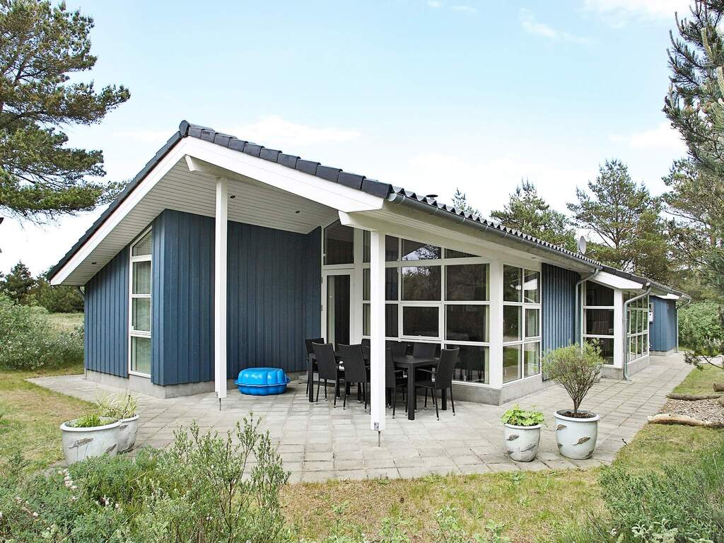 Zusatzbild Nr. 01 von Ferienhaus No. 93086 in Fjerritslev