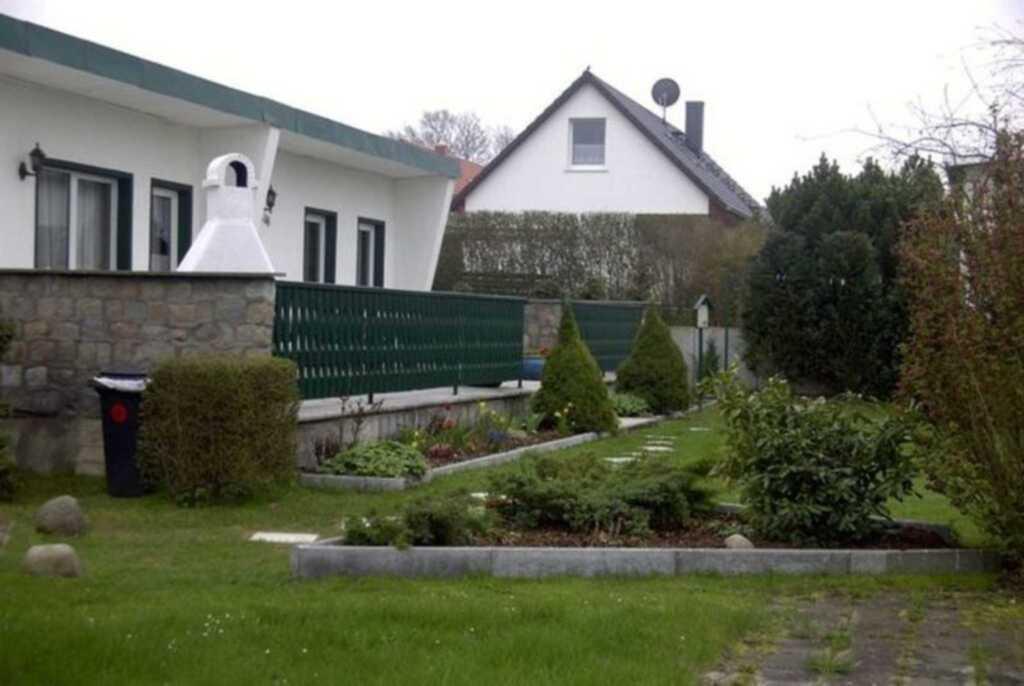 Petzke, Maria, Ferienhaus Petzke