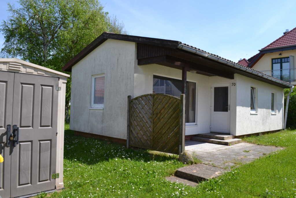 KV Schwarzer Busch, Bungalow 69
