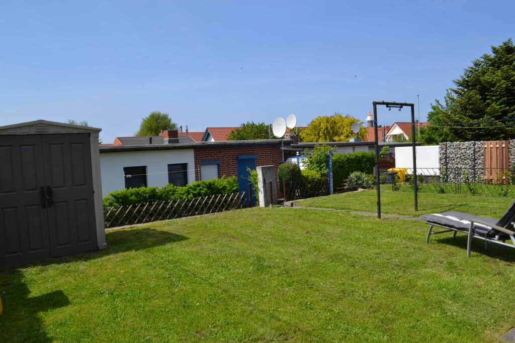 KV Timmendorf-Strand, Bungalow 55