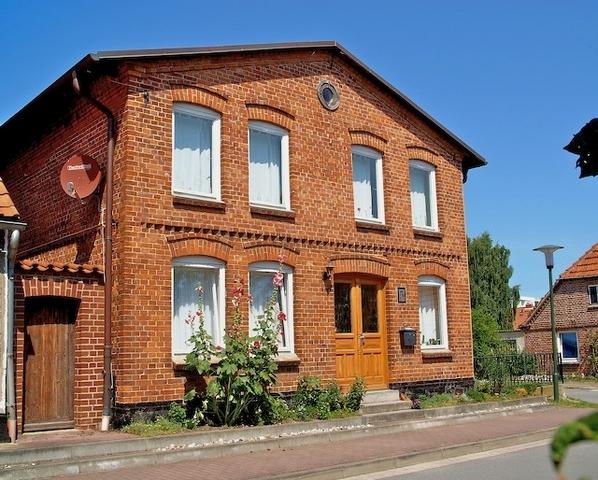 Große, Astrid -'Schusterhaus', Schusterhaus