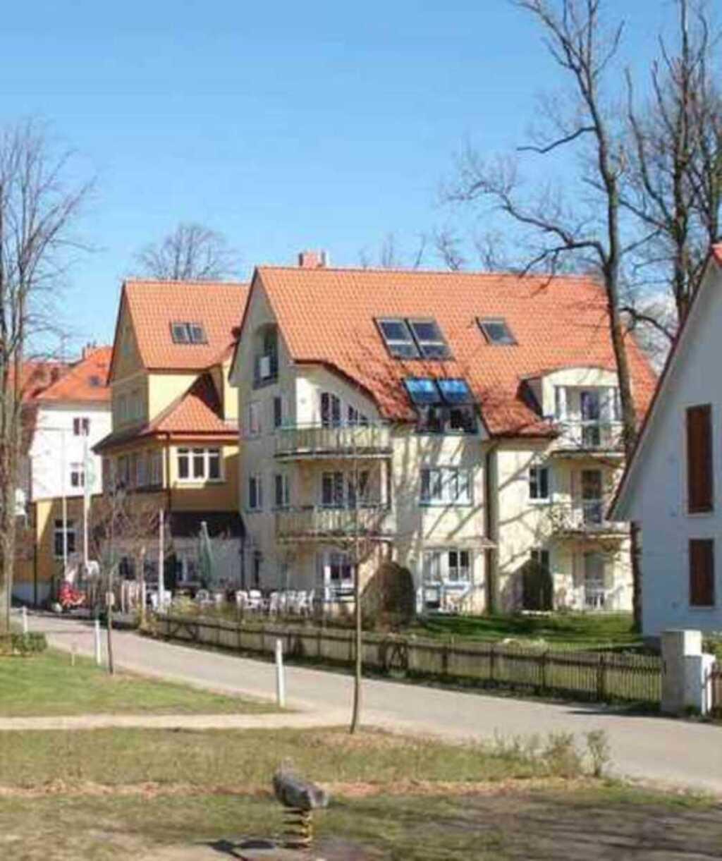 Traditionshaus Seeblick, DZ Nr. 575