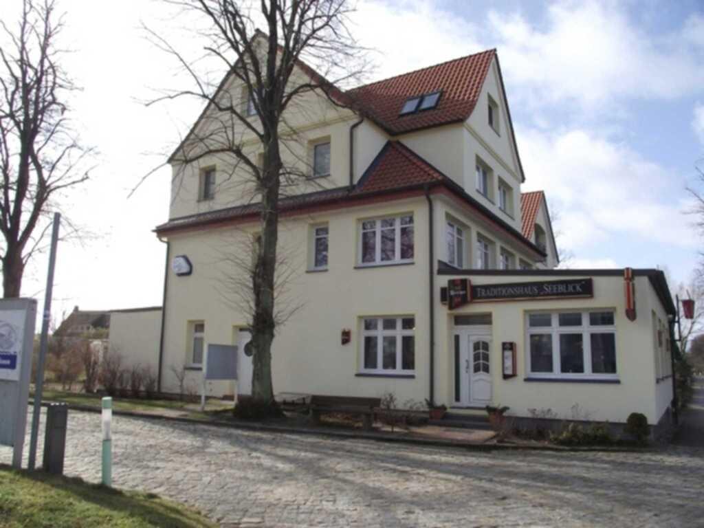 Traditionshaus Seeblick, Fewo Nr. 571